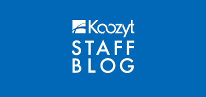 Koozyt Staff Blog