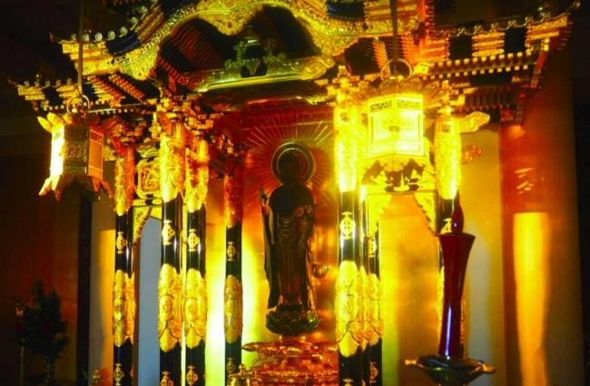 緑泉寺イメージ